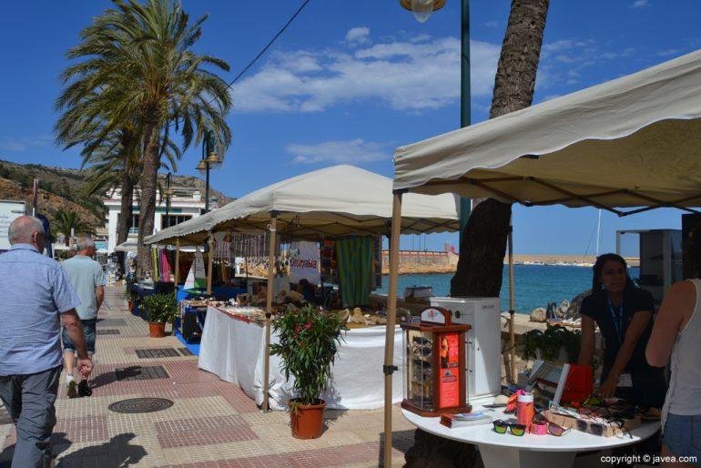 Expositores de Festival La Mar Salá