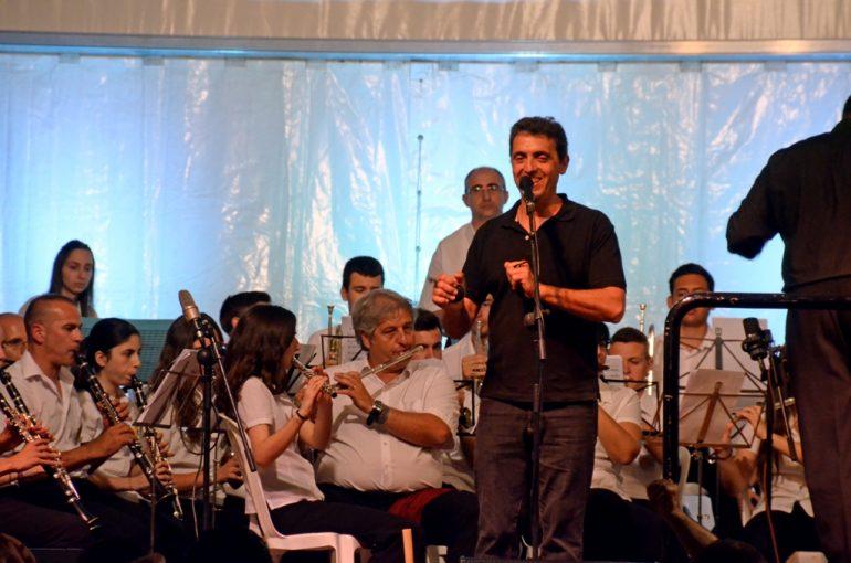 Pep Gimeno Botifarra en el Xàbia Folk