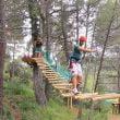 Pista Treejump Alta-Lai Cuenca