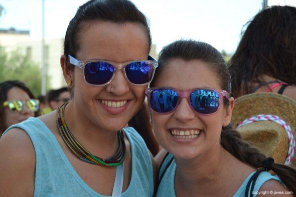 Día de les Quintades en Xàbia - Desfile de quintos