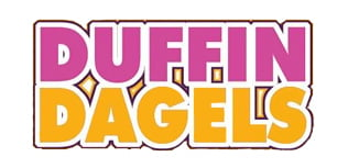 Duffin-Dagels-Denia-Logotipo
