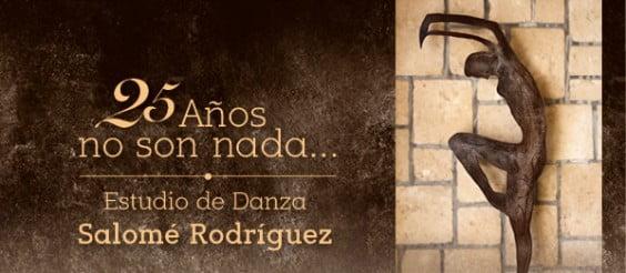 Estudio de Danza Salomé Rodríguez