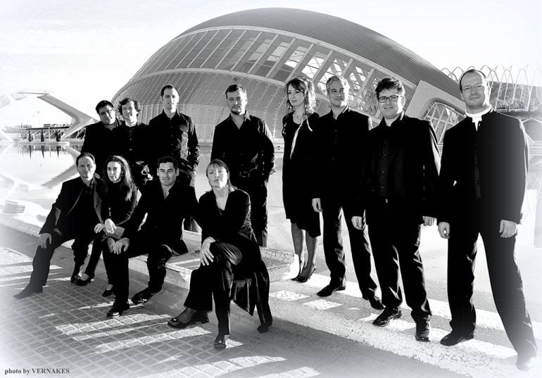 Grupo Arteunita Ensemble