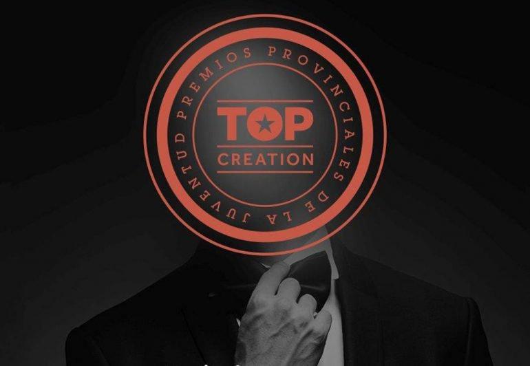 Cartel de Top Creation