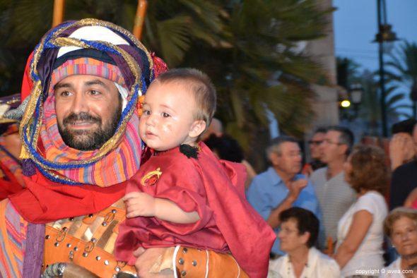 Filà Schaitans Cabo Escuadra