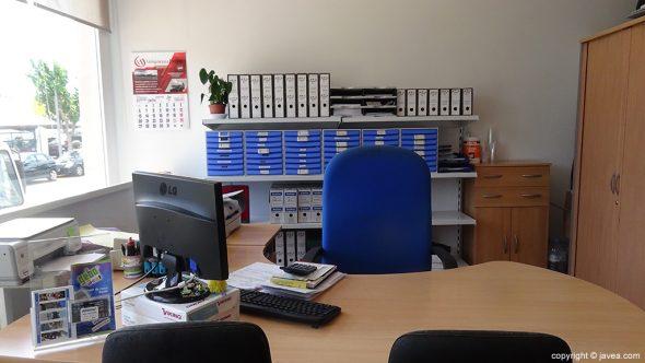 Oficina F.David