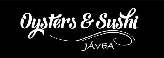 Oysters & Sushi logo