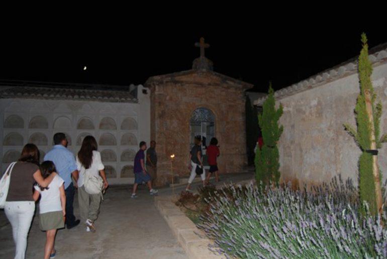 Ruta Noctura por la vila de Xàbia