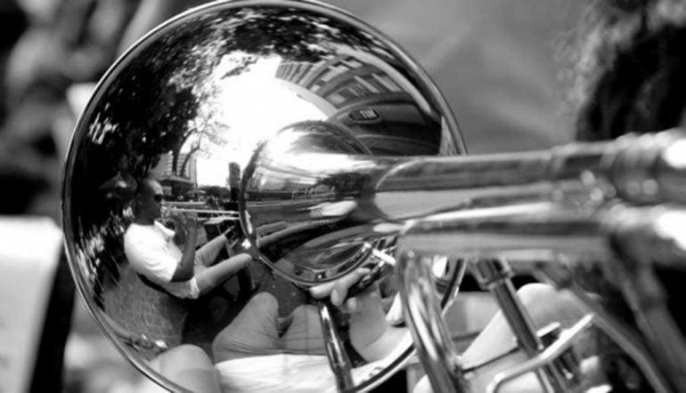 Trompeta de Jazz