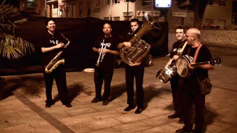 Xàbia Jazz Dixieland Band