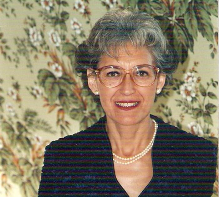 Inmaculada Yañez García
