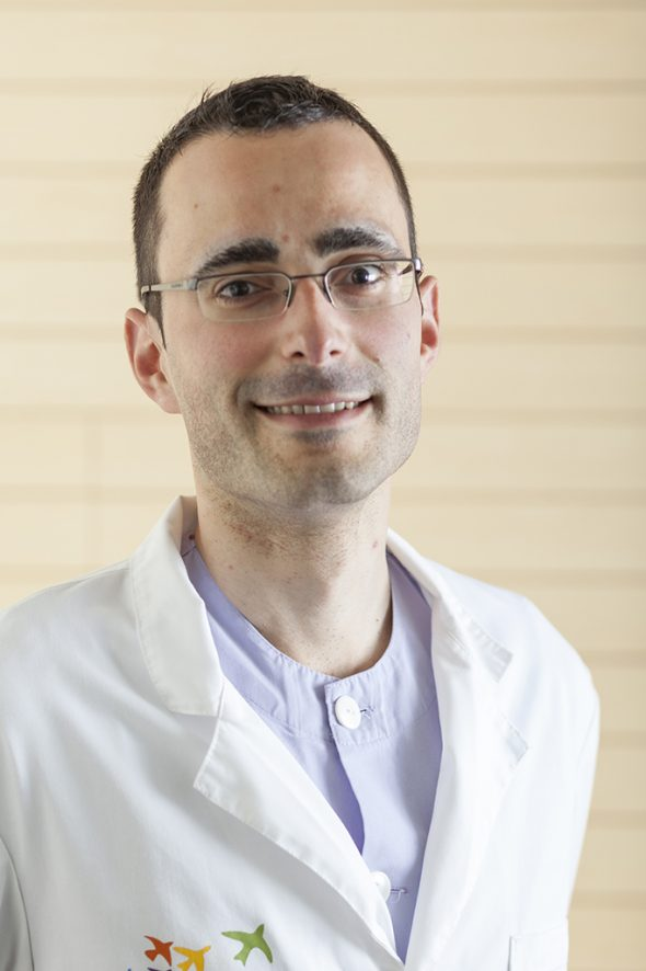Dr. Alfonso Valle