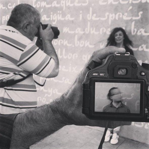 Fotografía Caulinphoto