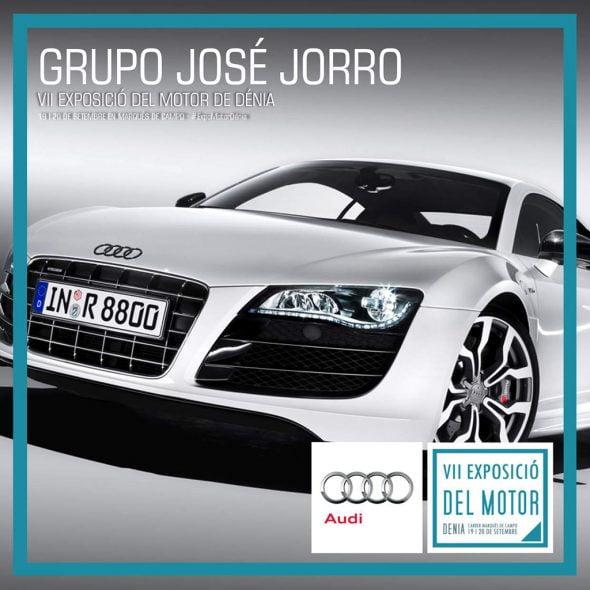 Grupo José Jorro Audi