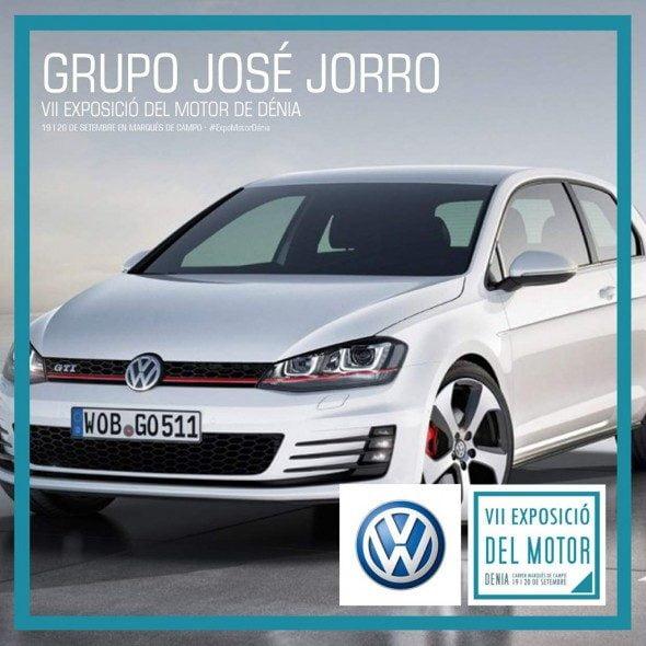Grupo José Jorro Golf