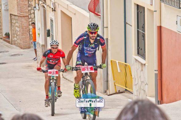 Juanjo Femenía - Portal de la Marina-Xabia's Bike