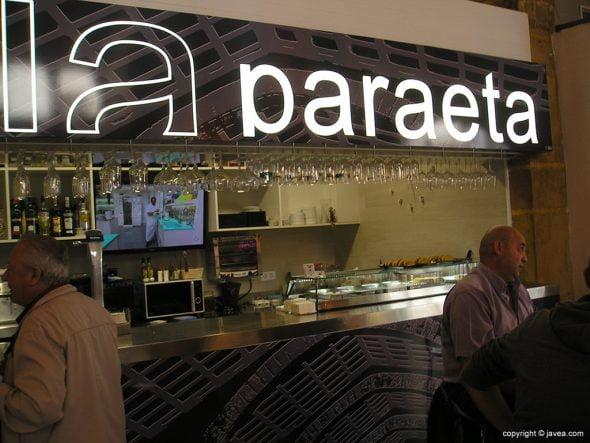 Bar La Paraeta
