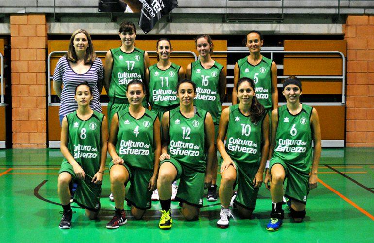 CB Joventut Xàbia senior femenino