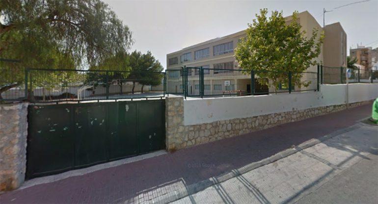 Colegio Graüll de Jávea