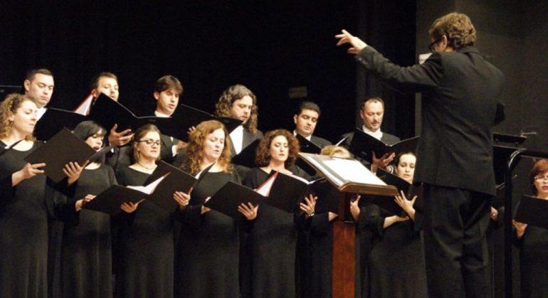 Coro de la Generalitat Valenciana