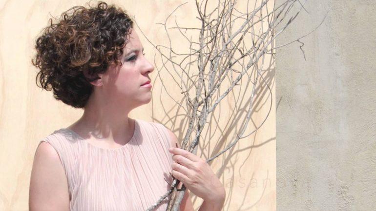 La soprano Elia Casanova