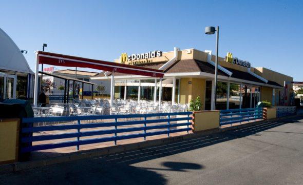 McDonald's Jávea