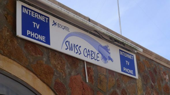 swiss Cable cartel