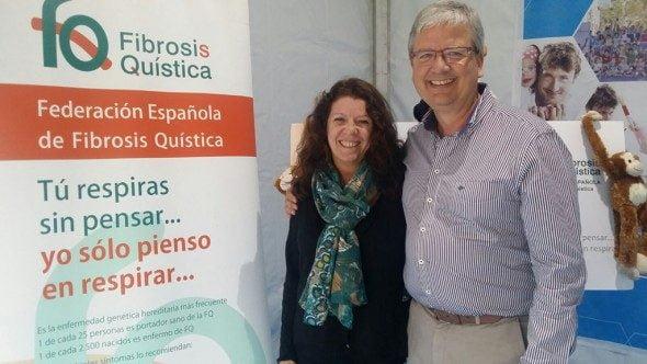 Acuerdo Federación Fibrosis REMA