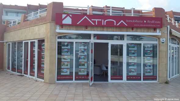 Atina Real Estate