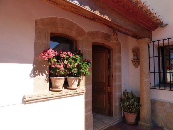 Casa Belen Quiroga