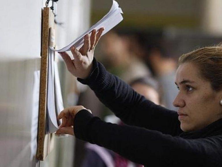 Consultando el censo electoral
