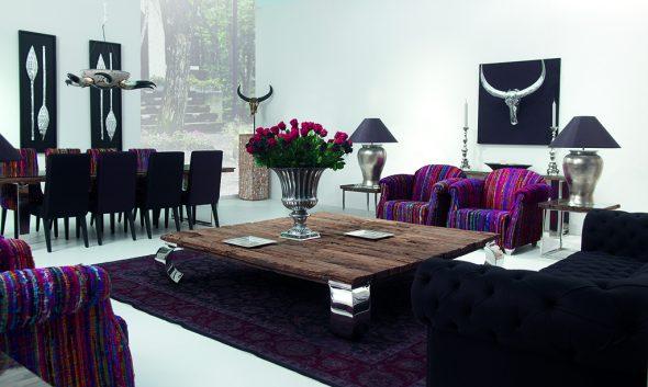 Diseños en Muebles Martínez