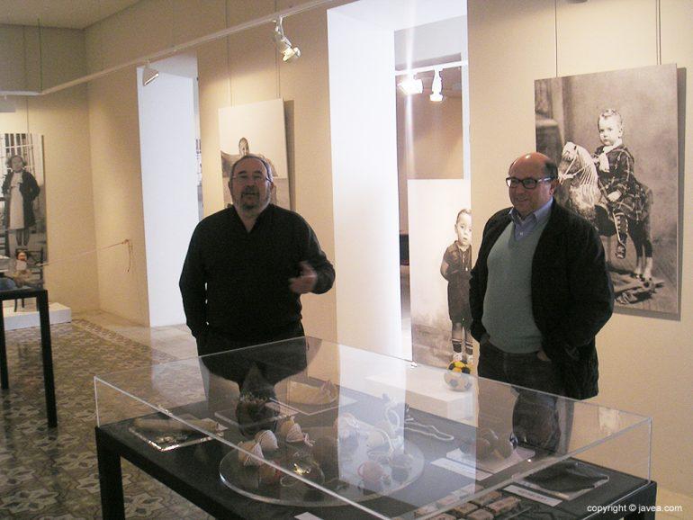 Exposición de la Fundación CIRNE