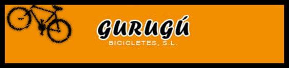 Gurugú Bicicletes