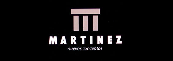 MUEBLES MARTINEZ