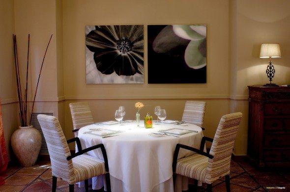 Restaurante La Galería Hotel El Rodat