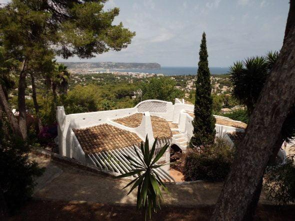 Vistas casa Belen Quiroga