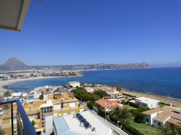 Vistas propiedad Belen Quiroga