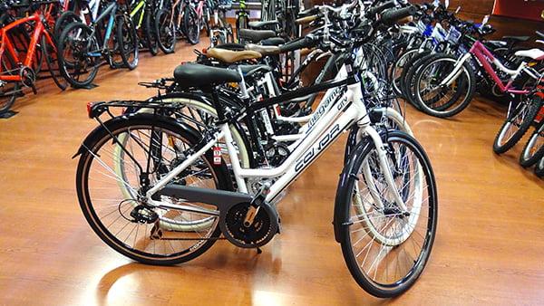 Bicicletas de paseo Xabia's Bike