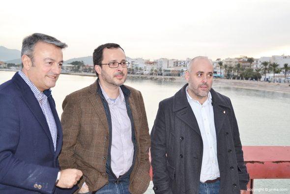 Chulvi, López y Vaquer