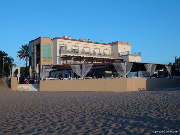 Noguera Mar Hotel Playa