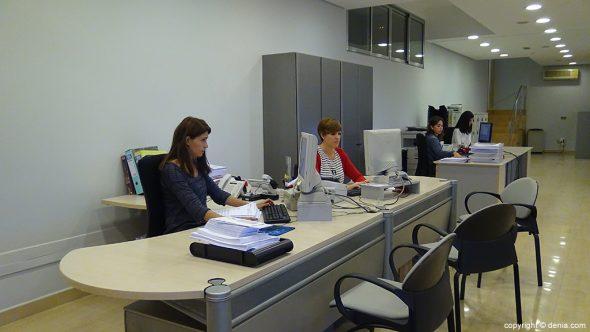 Oficina Academia la Glorieta