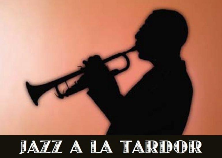cartel de Jazz a la Tardor