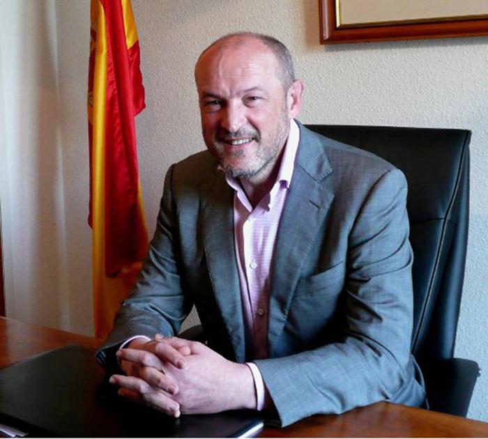 Alcalde de Benitatxell