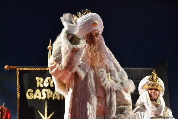 Rey Melchor