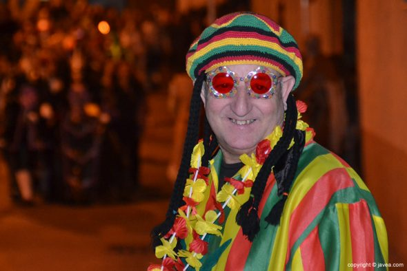 Auténtico Rastafari