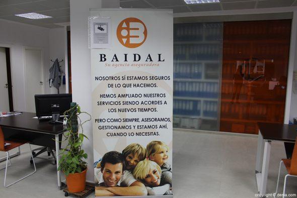 Baidal agencia aseguradora