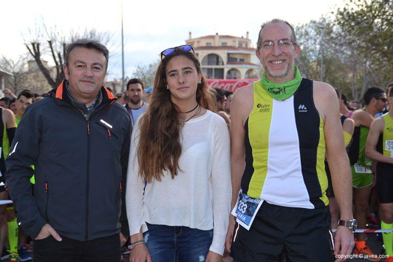 Chulvi, Miñana y Colomer