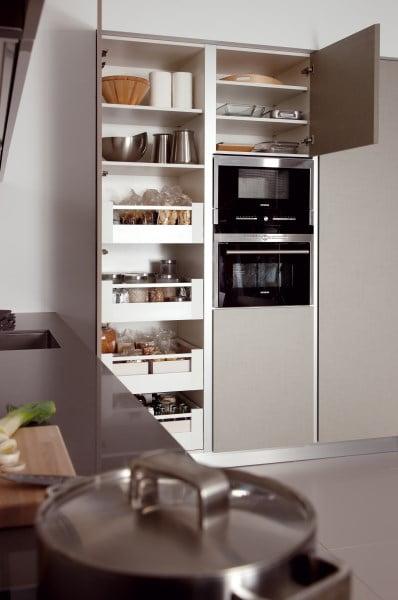 Cocina Dica Modelo Milano 45 armarios