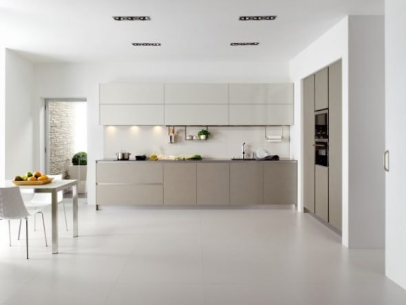 Cocina Dica modelo Milano 45